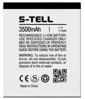 S-tell (P770) 3500mAh Li-ion, оригинал